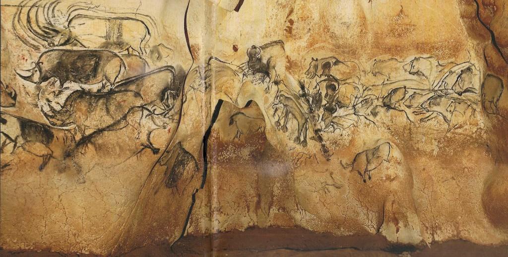 fresque-lions