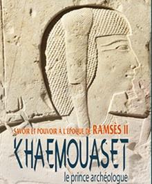Khaemouaset